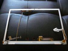 """Apple MacBook Pro 15"""" A1226 Bezel Hinges Webcam & Cables"""