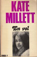 EN VOL / KATE MILLETT / STOCK