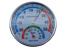 Hygrometer Thermometer Komfortmesser Luftfeuchtigkeitsmeter Raumklima