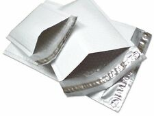 "100 #0 6.5x9 ""PMG"" X-Wide Poly Bubble Mailer Self Seal Padded Envelop 6.5"" x 9"""