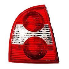 VOLKSWAGEN PASSAT MK4 2000-2005 REAR LIGHT TAIL BACK LAMP LH LEFT SIDE NEAR SIDE