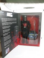 "Monty Python And The Holy Grail Sideshow Toy John Cleese The Black Knight 12"" A7"
