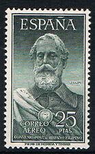 España: MINR. 1019 **, correos frescos Miguel López de Legazpi 1953 mnh [9584]