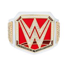 Wwe womens divas world championship wrestling belt (new velcro) raw new 2017