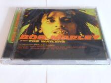 bob marley - Sun Is Shining CD (2000)