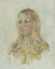 Künstlerische Malereien mit Aquarell-Technik von 1900-1949