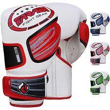 Farabi Beast Series Sparring Training Kick Boxing Muay Thai Boxing Gloves
