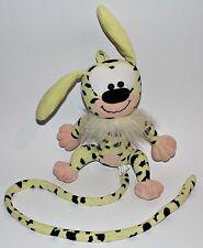Marsupilami Plüschtier 32 cm Kuscheltier Disney Stofftier Marsu Plüsch Figur