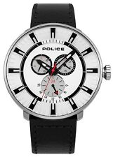 Police 15040XCY/01 Mens League Watch