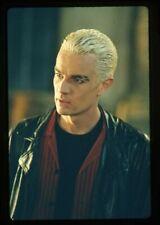 Buffy The Vampire Slayer James Marsters portrait Original 35mm Transparency 2000