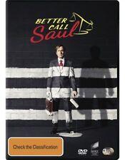 Better Call Saul : Season 3 (DVD, 2017, 3-Disc Set)