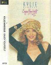 Kylie Minogue Album Pop Music Cassettes