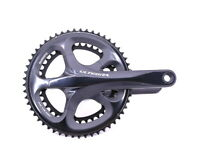 Shimano Ultegra FC-6700 Road Bike Crankset 10 Speed 53/39T 172.5mm Hollowtech II