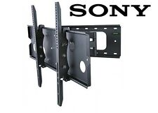 Corner Full-Motion TV Wall Mount 37 40 42 50 52 55 60 70 Inch Sony LCD LED HDTV