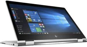 HP EliteBook x360 1030 G2 Core i5-7300U 8GB DDR4 512GB Windows 10 Touch Screen