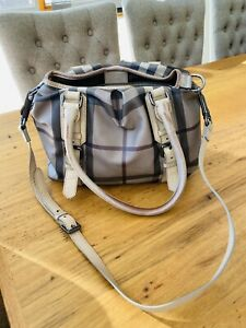 Burberry Tote Sling