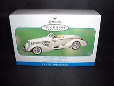 2000 Hallmark 1935 Auburn Speedster-Vintage Roadsters 3rd in Series
