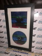BIG SEAN RAPPER SIGNED AUTOGRAPHED CD COVER DISPLAY FRAMED MATTED DECIDED