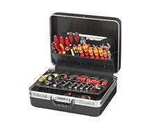 PARAT Werkzeugkoffer Koffer LIMITED EDITION 2014 Aktion! in klassischem Schwarz