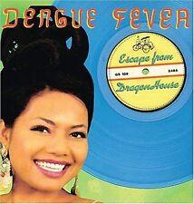 Dengue Fever : Escape From Dragon House CD