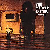 Syd Barrett - The Madcap Laughs - CD + 6 Bonus Tracks ~(Pink Floyd / Harvest)~