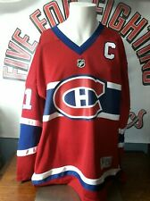 Montreal Canadiens Jersey S//M Reebok Youth Alex Galchenyuk NHL Age 8-12 Hockey