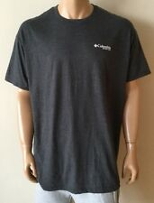 Columbia PFG Men's Triangle Graphic T-Shirt Size XXL