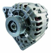 250 Amp High Output  New Alternator For Audi A4  A4 Quattro 1.8L 1997 - 1999
