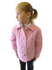 Vêtements rose pour fille de 2 à 16 ans Printemps