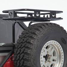 2007-2017 Jeep Wrangler & Unlimited Defender Tailgate Trail Rack Basket