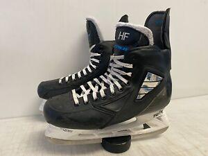 TRUE Custom PRO Mens Pro Stock Hockey Skates Size 9 8328
