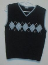 EUC 3T BOYS GYMBOREE SWEATER VEST