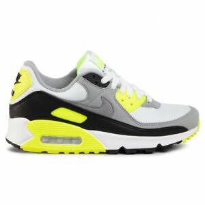 Nike air max 90 bianche a scarpe da ginnastica per donna ...