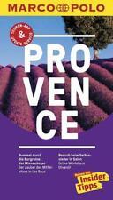 MARCO POLO Reiseführer Provence (Kein Porto)