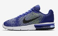 Nike Air Max Sequent 2 Mens Trainers Multiple Sizes New RRP £100 Box Has No lid