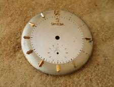 OMEGA 2 Tones Oversize Dial FOR CALIBER 266, 267, 268, 269, 30T2 – 34,5 mm.