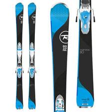 ROSSIGNOL Temptation 80 Alpine Ski + Binding Package