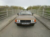1980 (W) FORD CORTINA L RARE 2 DOOR SALOON 1.3 PETROL MANUAL BARN FIND HPI CLEAR