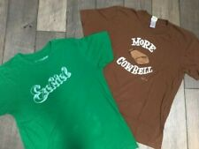 LOT Men's T-shirt Combo Ezekiel Distressed Paul Frank Skate Large L