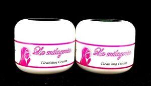 Crema La Milagrosa USA 2 Pack Elimina Mancha, Paño, Arrugas!