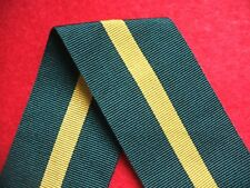 Efficiency Decoration 1930 1st Medal Ribbon Pre 1969 Full Size 38mmx16cm