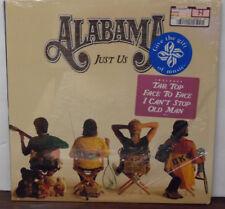 Alabama Just Us vinyl #6495  062518LLE