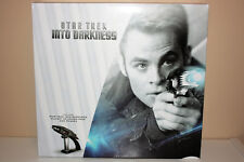 Star Trek Into Darkness Blu-ray 3D Combo Pack with Phaser New