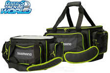 Shimano Tackle Bag Medium LUG1508 BRAND NEW at Otto's Tackle World