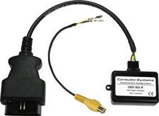 Rückfahrkamera Activator für VW / AUDI mit MIB1, MIB2, RCD510, RNS315, RNS510