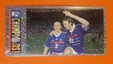 Vignette Image Champions France 98 l'Album de la Victoire Panini 15