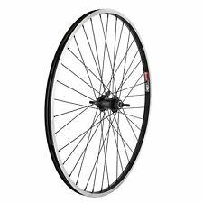 Wheel Master 29 Cruiser/Comfort Bike Wheels/29In/Rr/19/B/O 3/8/Blk Msw/