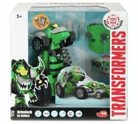 Transformers RC Rumble Grimlock - by Dickies, Scale 1:16 - Brand New & Boxed