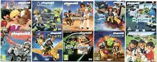Playmobil Promotional DVDs