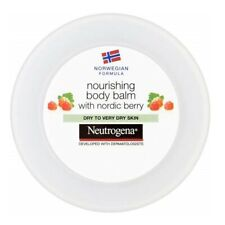 Neutrogena Norwegian Formula Nourishing Body Balm with Nordic Berry 1 x 200ml
